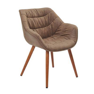 cadeira-monica-marrom-vintage