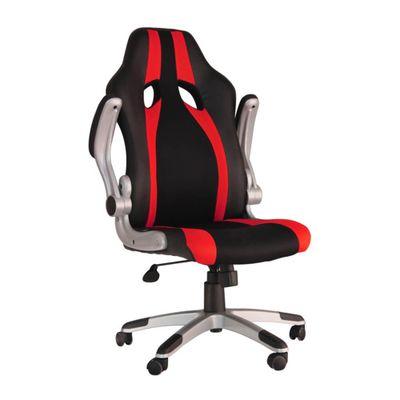 Cadeira-Office-Speed-Preta-e-Vermelha
