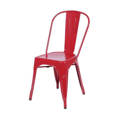cadeira-iron-vermelha