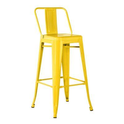 banqueta-iron-baixa-com-encosto-amarela