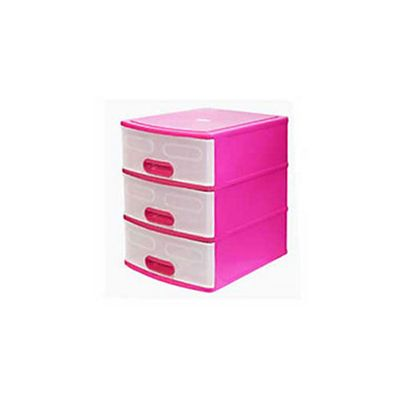 mini-gaveteiro-3-gavetas-rosa-duraplast-557037