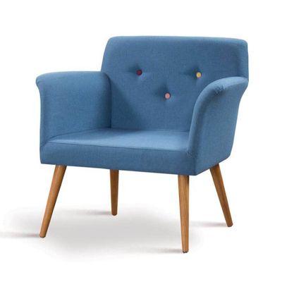 poltrona-chaplin-base-palito-azul-jeans-lateral