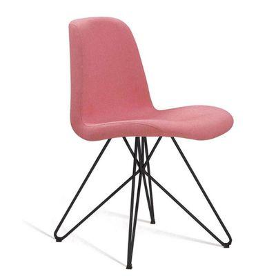 cadeira-eames-coral-base-preta-butterfly