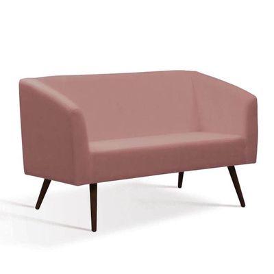 sofa-2-lugares-rock-veludo-rosa