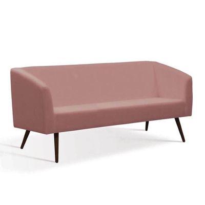 sofa-3-lugares-rock-veludo-rosa