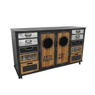 comoda-em-metal-com-acabamento-em-madeira-10-gavetas-42229