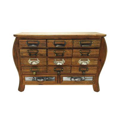 mini-comoda-em-madeira-14-gavetas-42236b