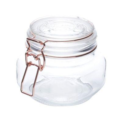 Pote-Vidro-Hermetico-Cooper-Glass-Flip-Square-Medio-11X11X10cm-500ml