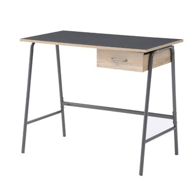 mesa-de-estudo-modelo-campus-2-com-o-tampo-na-cor-cinza-e-1-gaveta-na-cor-carvalho-b