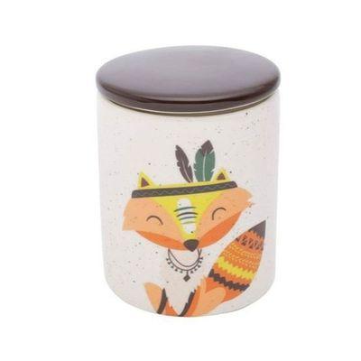 Potiche-Decor-Ceramica-Granilite-Apache-Fox-Branco-103X103X13cm