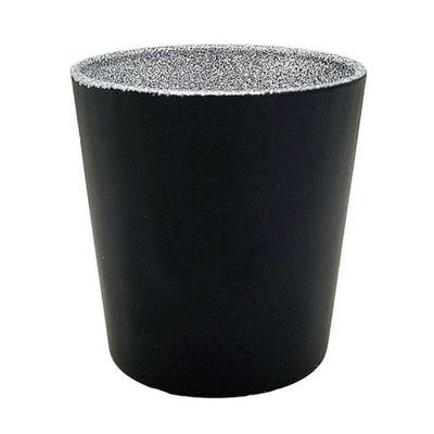 Castical-Vidro-Black-Shining-Inside-Prata-75X75X75cm