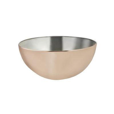 Bowl-Inox-Bronze-24cm