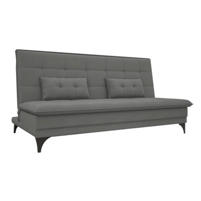 Outlet--Sofa-Cama-Madona-Grafite