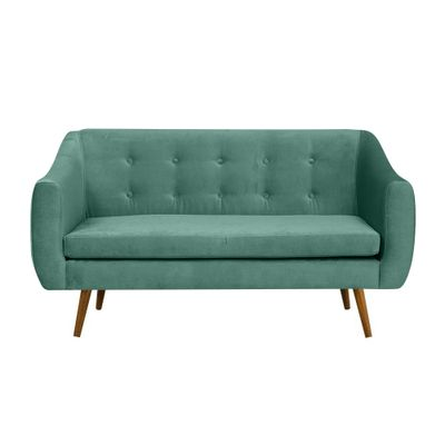 sofa-2-lugares-mimo-base-castanho-veludo-azul-tiffany-T0097