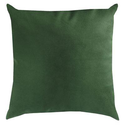 Capa-De-Almofada-Veludo-Liso-Verde-43x43cm