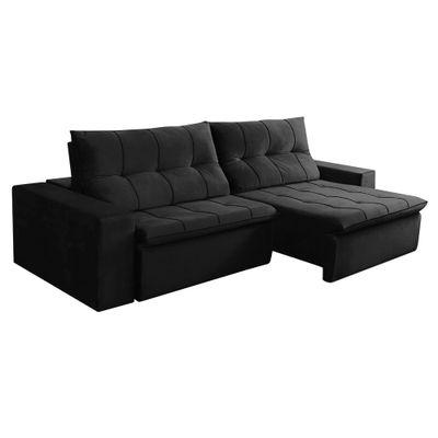 Sofa-Invictus-180-Cinza-TA09