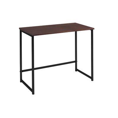 escrivaninha-home-base-ferro-preta-tampo-castanho-kit-outlet-home-office