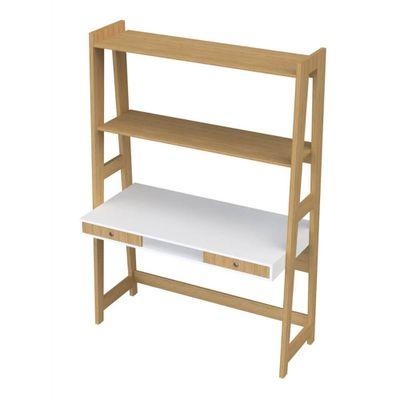 escrivaninha-com-estante-trend-branco-hanover-outlet-moveis-decoracao-home-office