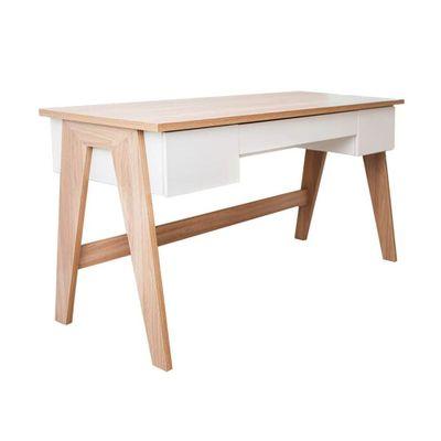 escrivaninha-3-gavetas-trend-off-white-hanover-outlet-moveis-decoracao