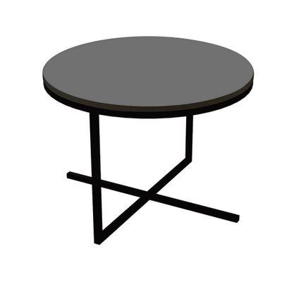 mesa-lateral-baixa-050-base-metal-preto-tampo-grafite-outlet-moveis-decoracao