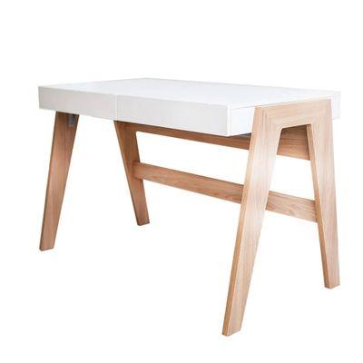 Escrivaninha-2-Gavetas-Trend-Off-White-Hanover-outlet-moveis-decoracao-home-office
