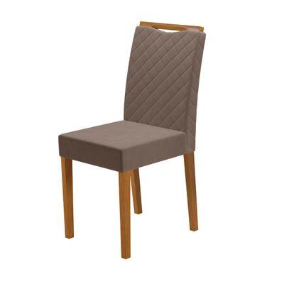 cadeira-munique-marron-frente-outlet