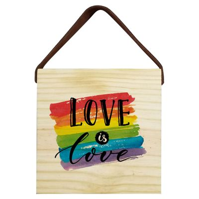 Quadro-Voador-22X22-Love-Is-Love-Lgbt