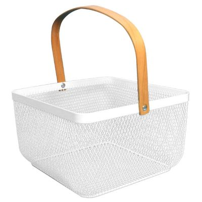 cesta-metal-wood-handle-branco-24x24x15cm-44409_A