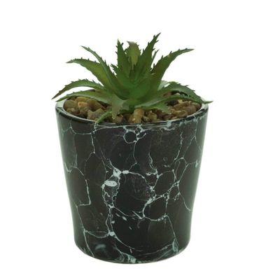 vaso-ceramica-black-marble-com-planta-preto-73x73x10cm-44488_A