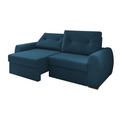 Sofa-High-Tech-230-Veludo-Azul-Marinho-8336-outlet-reclinavel-retratil