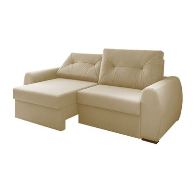 Sofa-High-Tech-230-Veludo-Bege-8332-outlet-reclinavel-retratil