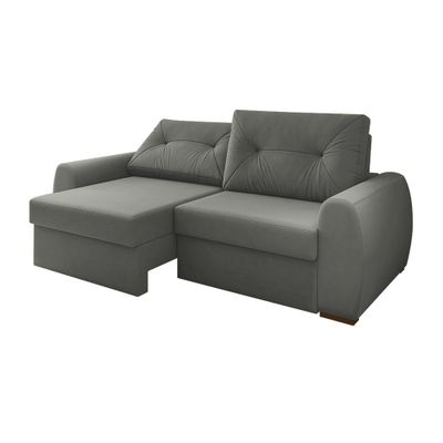 Sofa-High-Tech-230-Veludo-Cinza-8333-outlet-reclinavel-retratil