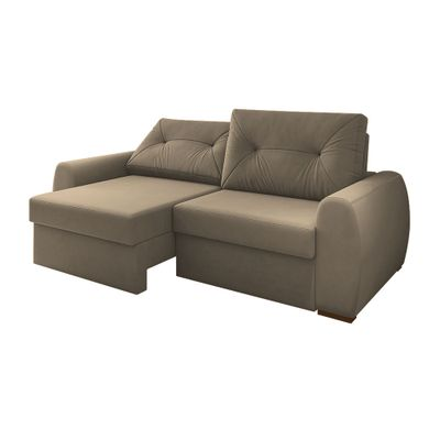 Sofa-High-Tech-230-Veludo-Marrom-8334-outlet-reclinavel-retratil