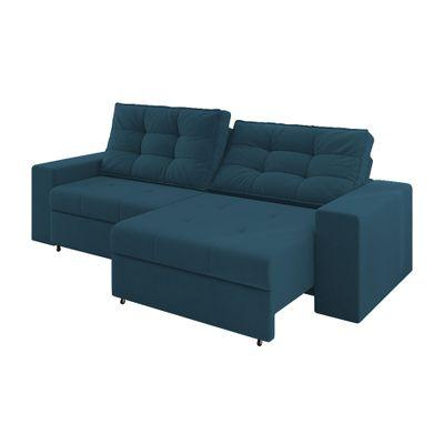 Sofa-Mississipi-Plus-180-Veludo-Azul-Marinho-9186-outlet-retratil-reclinavel