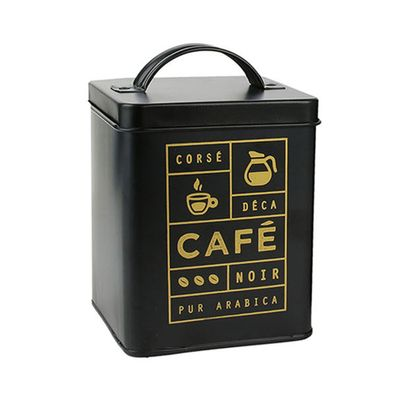 Lata-para-Cafe-Metal-Preto-115X115X17cm-37010001-37010002