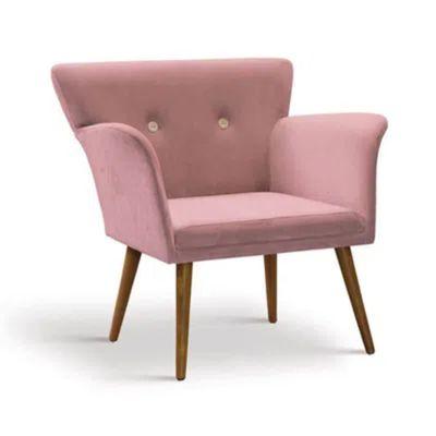 poltrona-mickey-rosa-lateral