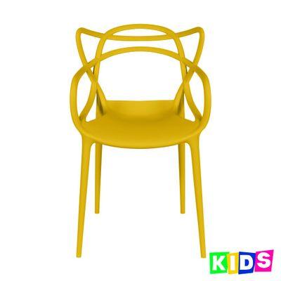 cadeira-allegra-infantil-amarela-frente-infantil