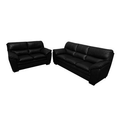 conjunto-sofa-dubai-2-3-lugares-couro-preto