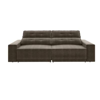 Sofa-4-Lugares-Jaguar-Assento-Retratil-e-Reclinavel-Marrom-230m-A