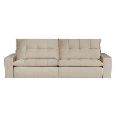 Sofa-Mikonos-250-Champagne-3782-outlet