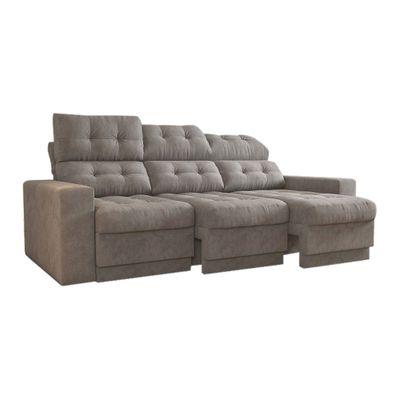 Sofa-Jobim-205-Velosuede-Cinza