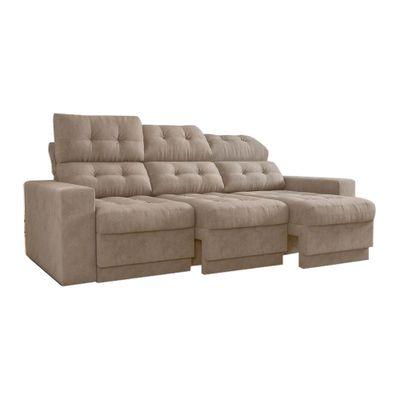 Sofa-Jobim-205-Velosuede-Marrom