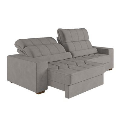 Sofa-Marajo-290-Veludo-Avela-9183-outlet-reclinavel-retratil