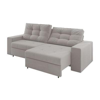 Sofa-Mississipi-Plus-230--Veludo-Avela-9183-outlet-retrati-reclinavel