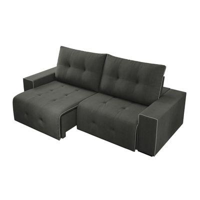 Sofa-Paraty-230-Veludo-Cinza-8333-outlet-reclinavel-retratil