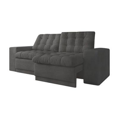 Sofa-Titan-200-Velosuede-Garfite