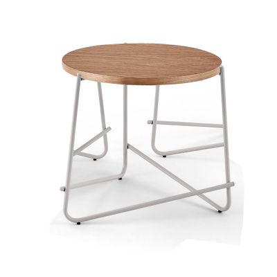 mesa-lateral-gondar-baixa-red-045-base-aco-cinza-topo-madeira-clara-MH-5295