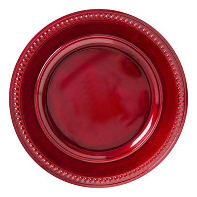 201122-Sousplat-Galles-Dots-Rouge-Antique