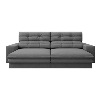 sofa-ares-pegasus-200-velosuede-grafite