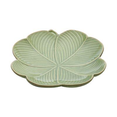 Folha-Decorativa-Banana-Leaf-Ceramica-Verde-275x265cm-4314_A